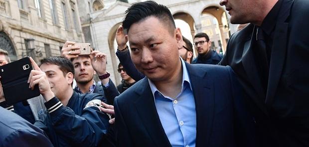 Dituduh Lakukan Pencucian Uang, Bos Baru AC Milan Akan Tuntut Media Italia