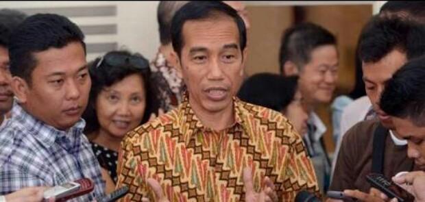 Beri Kartu Kuning, Jokowi Akan Kirim Ketua BEM UI ke Asmat