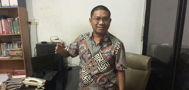 SGY Minta Jokowi Bubarkan BKSP Jabodetabekjur dan Bentuk Badan Baru