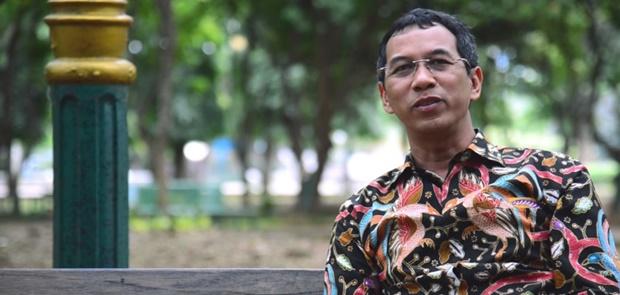 Mau Dilantik Besok, Heru Budi Bantah Jadi Kepala Setpres Karena Dekat Jokowi
