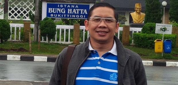 Budi: Anies-Sandi Akan Transparan Terapkan Talent Scouting