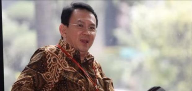 Ahok Dinilai Gagal Bangun Jakarta