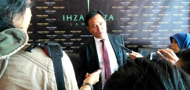 Anggota HTI Marak Diintimidasi dan Dipersekusi, Yusril Ancam Seret Pelaku ke Jalur Hukum