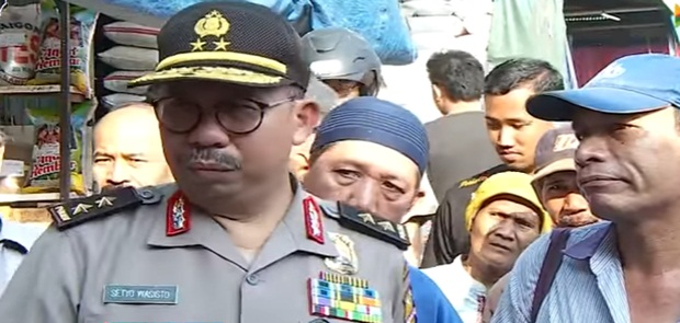 Lebih dari 6.000 Polisi Disiagakan di Jakarta Selama Lebaran