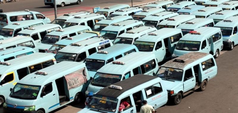 Transportasi Massal Buruk, Konsumen Pilih Transportasi Online