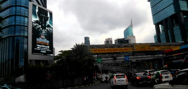 Beri Izin Reklame PT SMN Yang Diduga Bermasalah,  Anies Diminta Tindak Kepala PTSP Jakpus