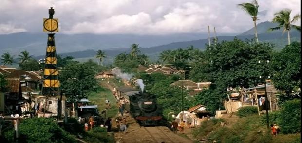 Butuh 2,3 Triliun Aktifkan Jalur KA Cibatu-Garut-Cikajang
