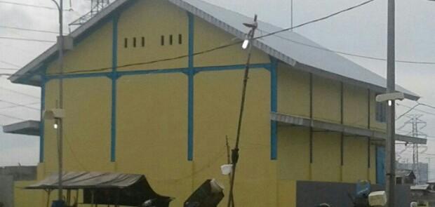 Bangun Gedung dan Kios Berbiaya Miliaran Tapi Tak Dipakai, Komisi C Akan Panggil DKPKP