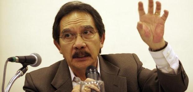 Mantan Ketua KPK Jadi Penasihat Tim Advokasi Firman Wijaya
