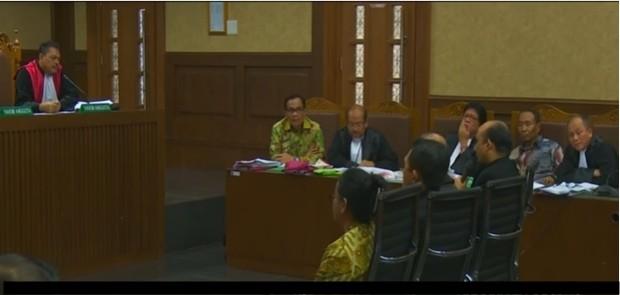 Kuasa Hukum: Miryam S. Haryani Masih di Indonesia
