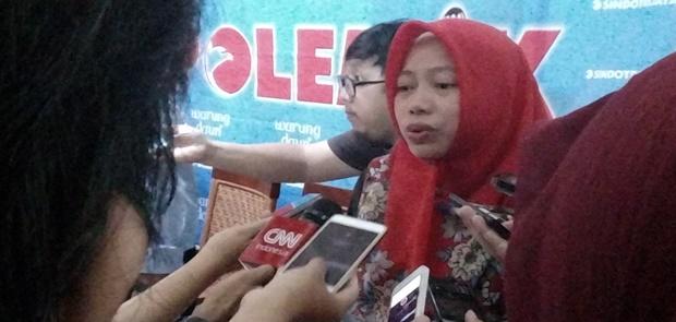 UU Pemilu Rawan Digugat ke MK