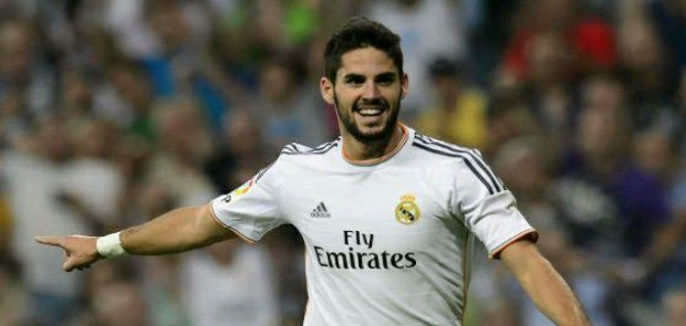 Barcelona Bakal Boyong Bintang Muda Real Madrid