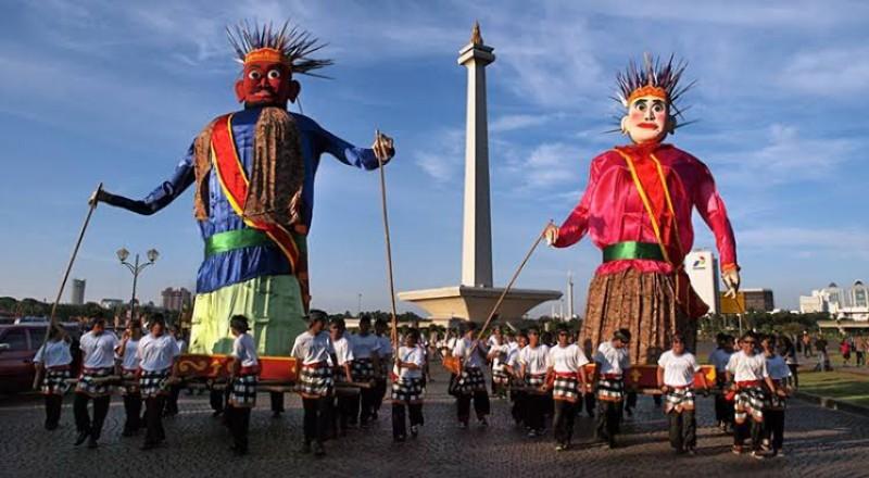 Genjot Kunjungan Wisatawan, Tahun Ini Disparbud Proyeksikan Gelar 600 Event