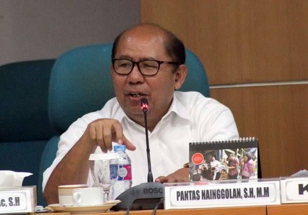 PDIP Benarkan Draft Revisi Perda RDTR Sudah di DPRD