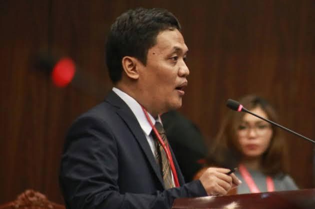 Diatur Dalam UU ITE, Tim Advokasi BPN Nilai Bukti Link Berita Perkuat Argumen