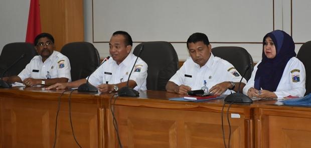 Pembahasan Musrenbang Jakarta Timur Rampung