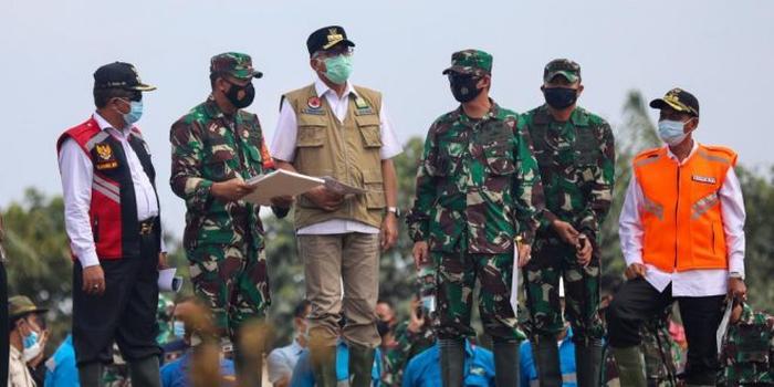 Gubernur Aceh: Sosialisasi dan Penyadaran Masyarakat Efektif Cegah Karhutla