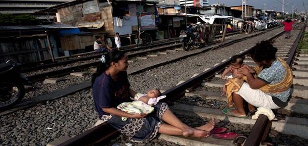 2018, Pemerintah Optimis Angka Kemiskinan dibawah 10 Persen