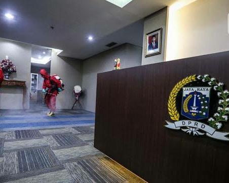 JPM: Ketua DPRD DKI Harus Tranparan Soal Kenaikan Gaji dan Tunjangan