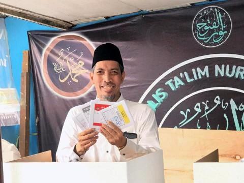 PKS Jaksel Klaim Raih 5 Kursi di DPRD DKI