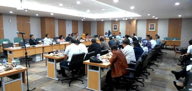 Ketua Komisi E Minta Inspektorat Berikan 2 Sanksi kepada Kepala BPAD