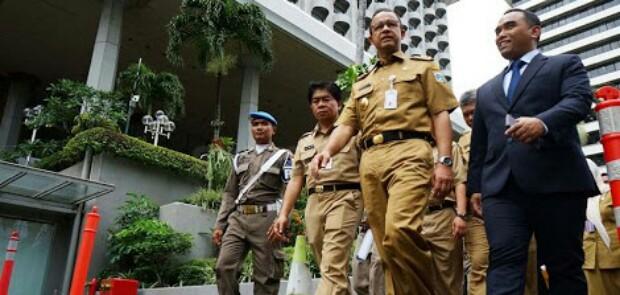 Agar Tak Dikangkangi Oknum Pejabat, Anies Disarankan Datangi Sektor yang Rawan Penyimpangan