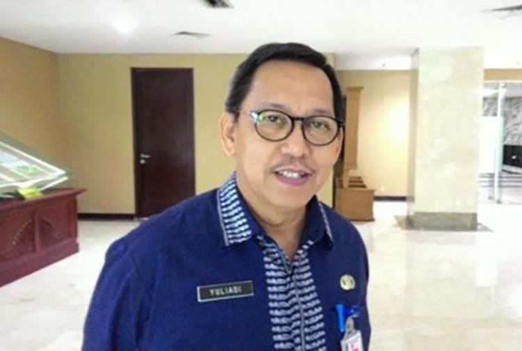 Pelantikan 106 Anggota DPRD DKI Menunggu Keputusan Sidang Gugatan di MK