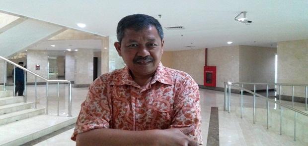 Besok, Ketua DPRD DKI Dilaporkan ke BK