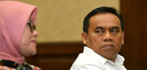 Calo Jabatan Marak Jelang Mutasi Pejabat, Sekda Terbitkan Surat Edaran