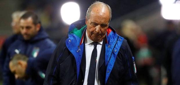 Ventura Akan Mundur dari Timnas Italia
