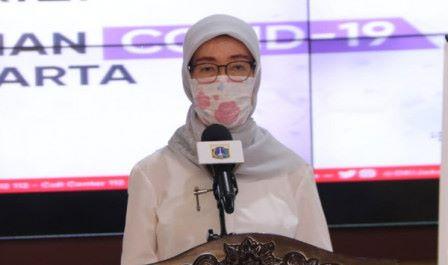 Mulai 5 Mei 2021, Pemprov DKI Jakarta Gunakan Astra Zeneca untuk Dosis Pertama Vaksinasi Massal