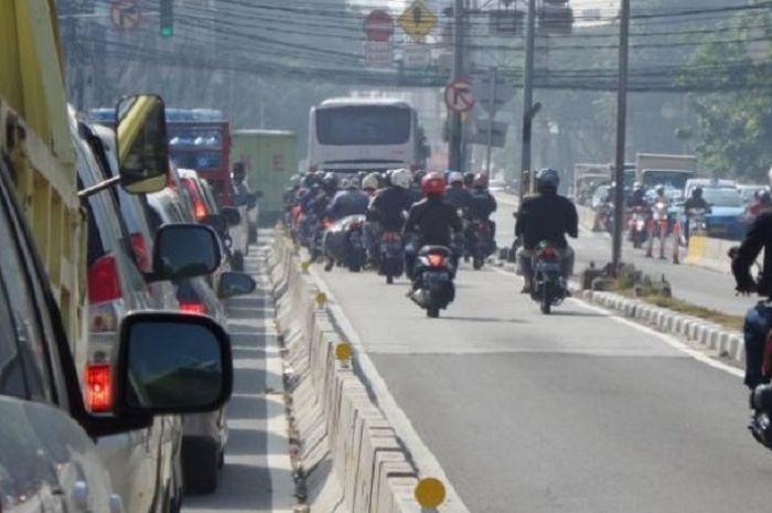 167 Pelanggar ETLE di Hari Pertama, Proses Penilangan Bakal Diberlakukan Besok