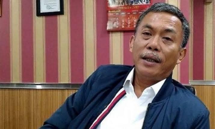 Pelantikan Wagub DKI Di Istana, Pemprov DKI Hanya Diwakili Ketua DPRD Dan Gubernur