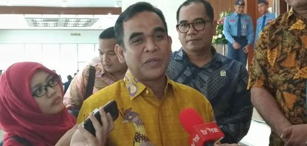 Gerindra: Harapan Demokrat Terhadap Prabowo Terlalu Tinggi
