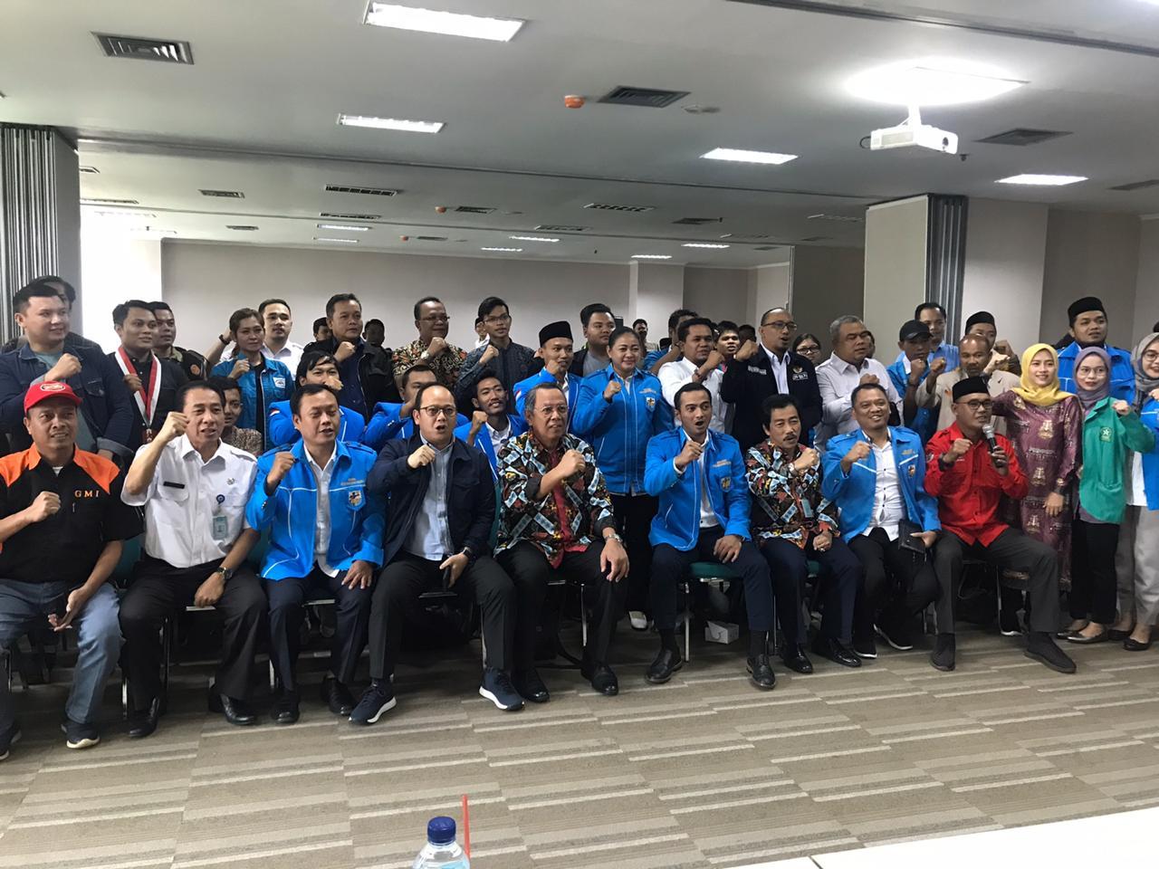 Kadispora Tangsel: Hanya 20 Organisasi Pemuda yang Aktif