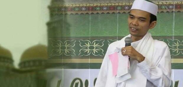 Ini Pandangan Ustad Abdul Somad Tentang ISIS
