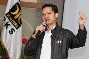 Tim Perumus Targetkan Pekan Depan Tatib DPRD DKI Rampung