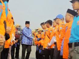 Pemprov DKI Berangkatkan 83 Personel Tim Tanggap Ibukota Ke Sulteng