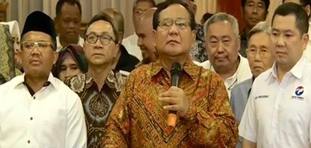 Usung Prabowo For RI-1 2019, Gerinda Tidak Usung Ridwan Kamil di Pilgub Jabar