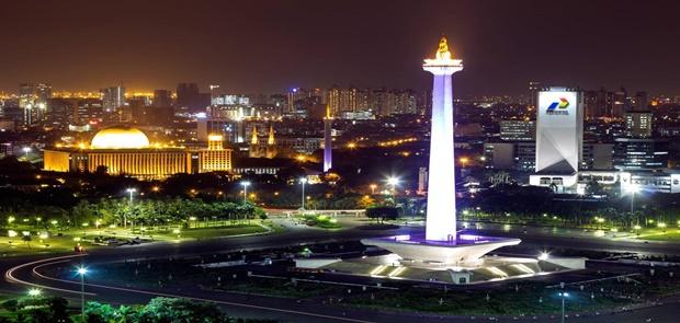 HIPPI Sarankan Perpindahan Ibu Kota Tidak Jauh Dari Jakarta