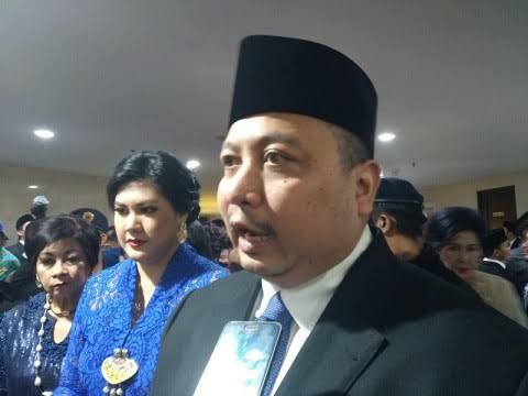 Dana Parpol Naik, Fraksi Nasdem DPRD DKI Harap Jadi Pemicu Kerja
