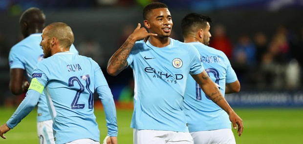Manchester City Segel Tiket Final Piala FA