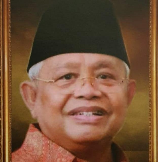 Kenang Sang Ayah, Wahyu Dewanto Sebut Almarhum Sebagai Guru Politik Yang Inspiratif
