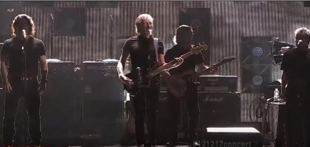 Pink Floyd Liris Lagu yang Direkam tahun 1966