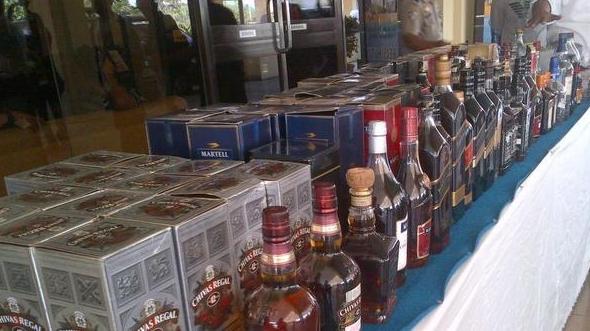 Orang Mati Setiap Hari Karena Minum Alkohol