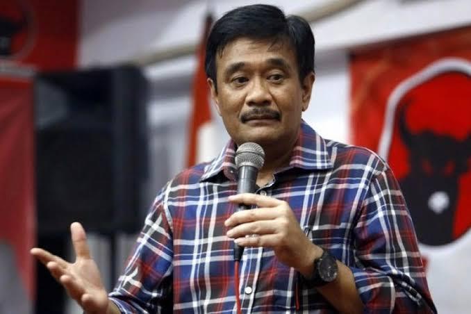 Eks Wagub DKI Minta Anies Tak Rubah RTH Muara Karang
