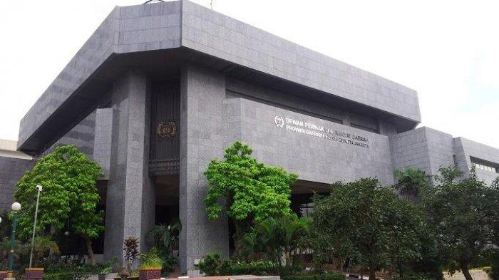 KPUD DKI Jakarta Tetapkan Perolehan Kursi Kebon Sirih, Ini Hasilnya
