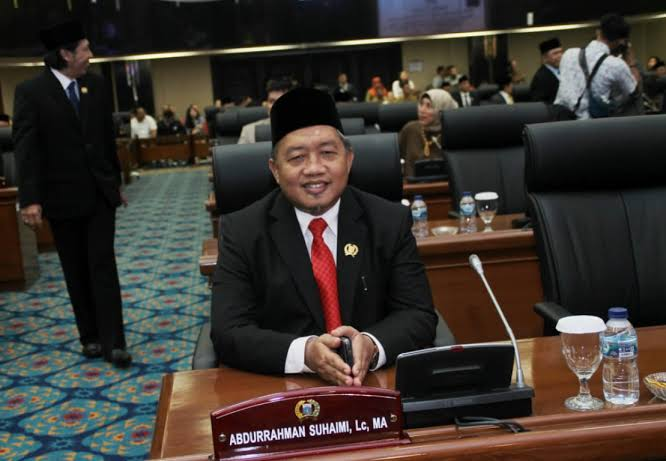 PKS Inginkan Mesjid Jadi Titik Gerakan Saling Berbagi