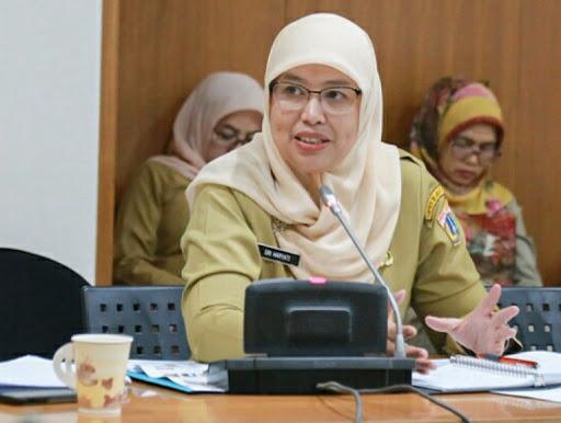 Sekelas Megapolitan, 28 Kantor Camat/Lurah Di Jakarta Tidak Layak