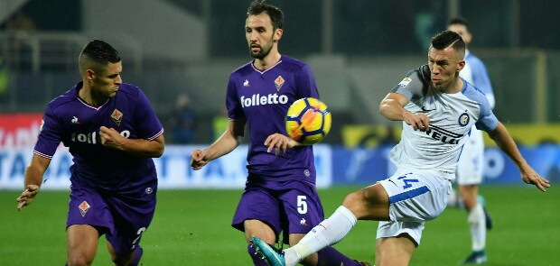Gol Telat Simeone Buyarkan Kemenangan Inter